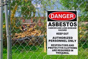 Does My Orange County Building Contain Asbestos? | Hazard Abatement Contractor
