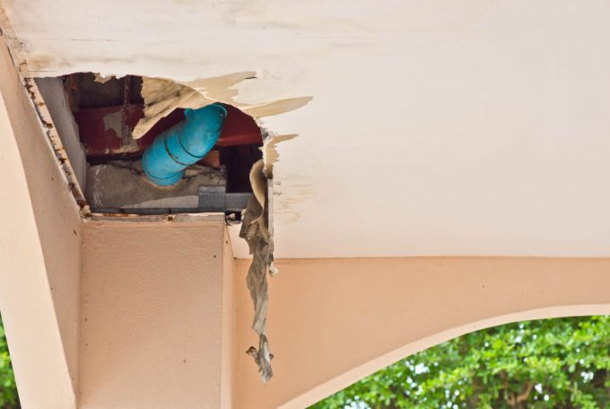 Encapsulation as a Method of Asbestos Abatement | Orange County Environmental