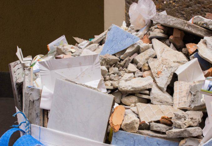 Keeping Hazardous Waste Manageable | Harbor Environmental Remediation