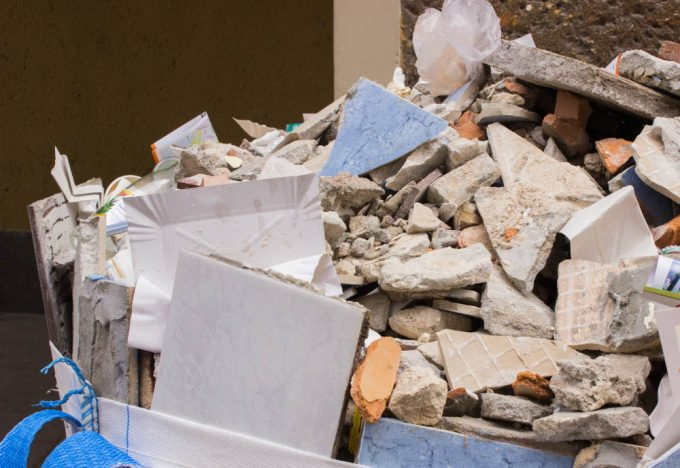 Planning Construction to Accommodate Hazardous Waste | Harbor Environmental