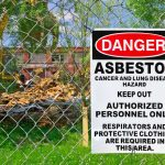 Why Removing Asbestos From Your Long Beach Home By Yourself Is Risky